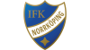 IFK Norrköping FK (P16) emblem