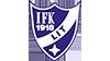 IFK Lit emblem