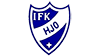 IFK Hjo emblem