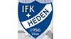 IFK Heden emblem