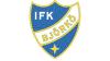 IFK Björkö emblem
