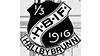 Hällbybrunns IF Dam emblem