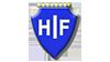 Hyltebruks IF  emblem