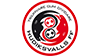 Hudiksvalls Förenade FF emblem