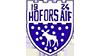 Hofors AIF emblem