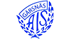 Gärsnäs AIS emblem