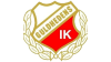Guldhedens IK emblem