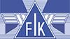 Fränsta IK emblem