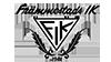 Främmestad/Elmer-Fåglum/Nossebro emblem
