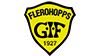 Flerohopps GoIF emblem