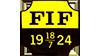 Fagersanna/Mölltorp-Brevik emblem
