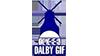 Dalby GIF/Genarps IF  emblem