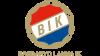 Bredaryd Lanna IK emblem