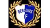 Bergums IF 1 emblem