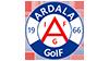 Ardala GoIF  emblem