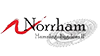 NorrHam emblem