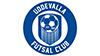 IFK Uddevalla Futsal emblem