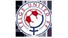 Telge United FF emblem