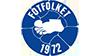 Fotfolket FF emblem