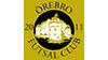 Örebro Futsal Club (RFL) emblem