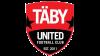 Täby United FC 1 emblem