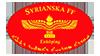 Syrianska FF  emblem