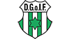 Dalsjöfors GoIF  emblem