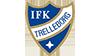 IFK Trelleborg FK emblem