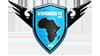 Afrikansk FC emblem