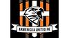 Armeniska United FK emblem