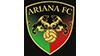 Ariana FC emblem