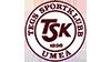 Tegs SK Fotboll emblem