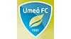 Umeå FC Akademi emblem