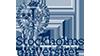 Stockholms Universitets FF emblem
