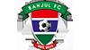 Banjul FC emblem