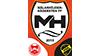Mälarhöjden-Hägersten FF emblem