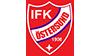IFK Östersund Ungdom U 19 emblem