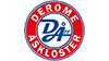 Derome-Åskloster FF  emblem
