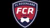 FC Rosengård emblem
