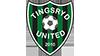 Tingsryd United FC emblem