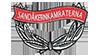 Sandåkernkamraternas IF emblem
