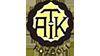 Tibro AIK FK emblem