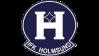 IFK Holmsund emblem