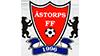 Åstorps FF emblem