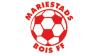 Mariestads BoIS FF emblem