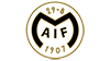 Motala AIF FK (U16) emblem