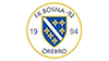 FK Bosna 92 Örebro emblem