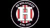 BK Höllviken emblem