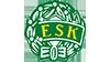 Enköpings SK FK emblem