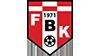 FBK Karlstad emblem